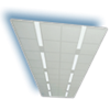 Integrated Ceiling System Selector