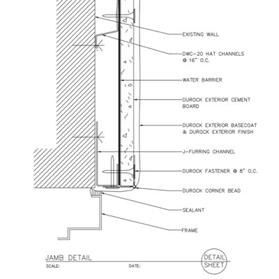 how to add drywall to bottom of stair revit