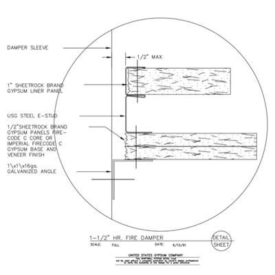 how to make fire shaft