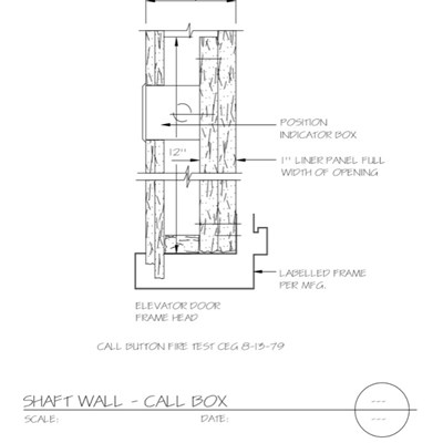 09 21 16.23.323 Shaft Wall Call Box