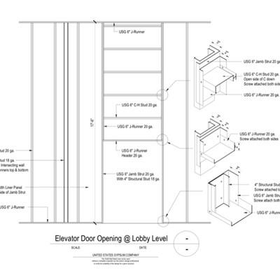 Usg Design Studio Elevator Download Details