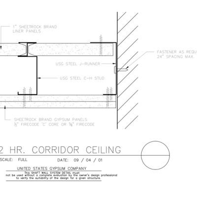 Usg Design Studio Ceiling Soffit Download Details