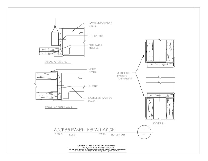 Gypsum Roof Panels & Tags Decks Sc 1 St Civil Engineering