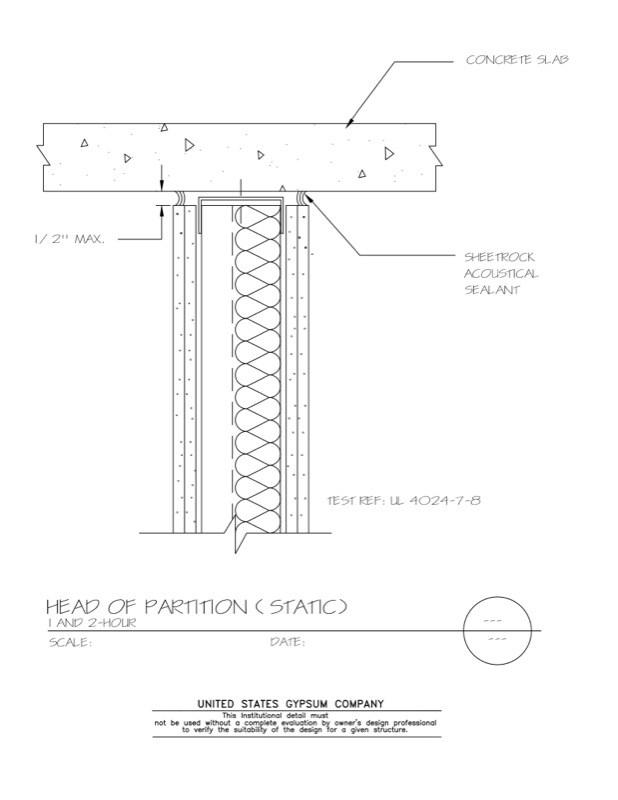 Usg Design Studio 09 21 16 4121 Head Of Wall Static