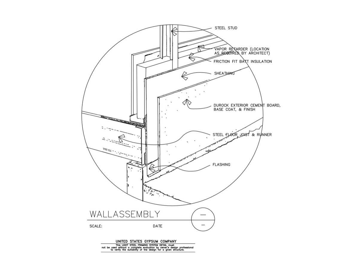 Kalwall Roof System