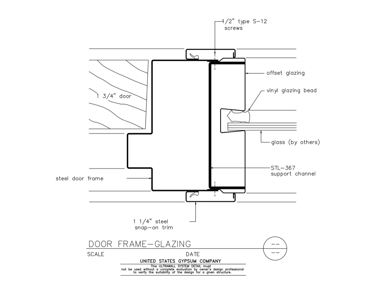 exterior steel door frame jamb detail pictures to pin on