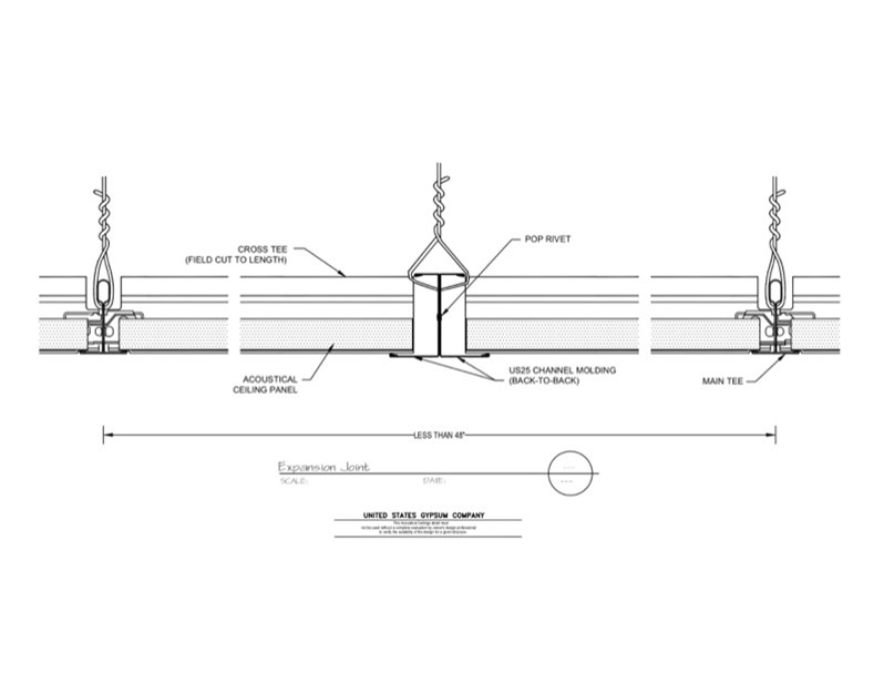 Usg Design Studio 09 51 13 163 Acoustical Ceilings