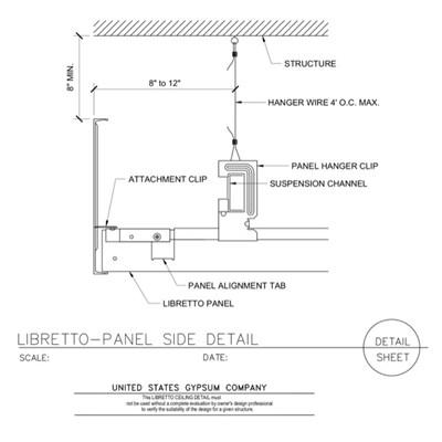 Usg Design Studio Stair Hanger Download Details