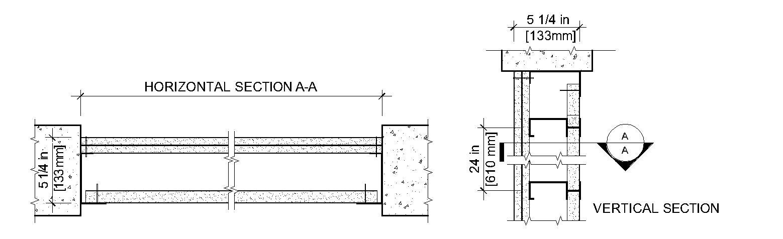 Usg Design Studio Ul U437 Or Ga Wp 7260 Fire Resistant