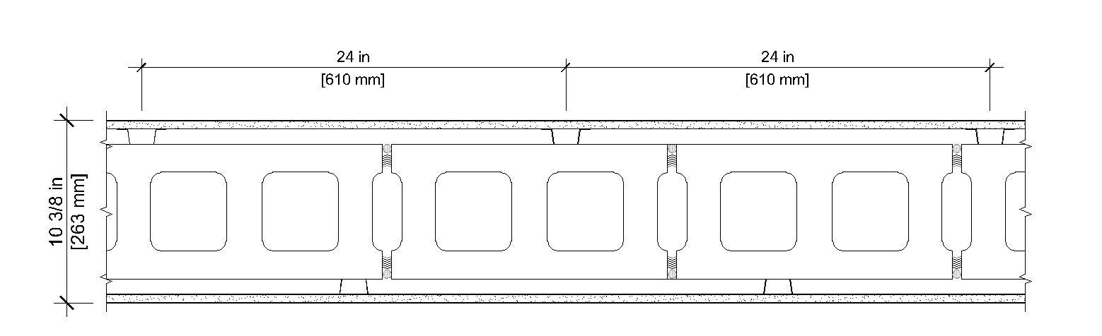 Usg Design Studio Ul U910 Fire Resistant Assembly
